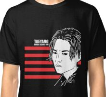 Taeyang Made Series Classic T-Shirt