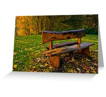 Have a Seat! Greeting Card