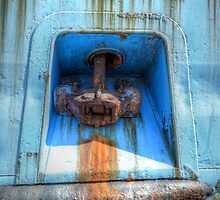 Anchor by Jeremy Lavender Photography