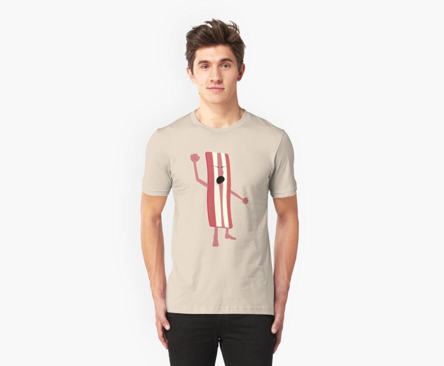Wakin' Bacon by McDubbs