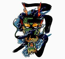 Brave Dragon Unisex T-Shirt