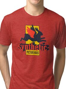 Synthetic PictureHaus Tri-blend T-Shirt