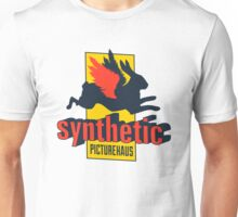 Synthetic PictureHaus Unisex T-Shirt