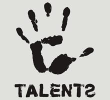 5Talents (black) by 5talents