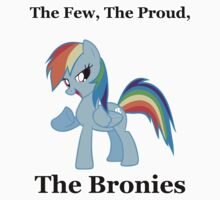 The Few, The Proud by HyperGuy46