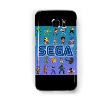 Phone Case Collection: SEGA Samsung Galaxy Case/Skin