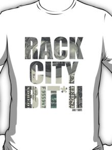 Rack City T-Shirt