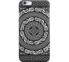 Celtic Square iPhone Case/Skin