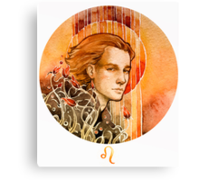 - Leo - Canvas Print