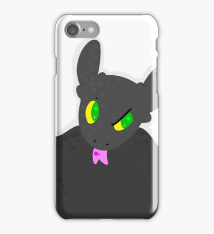 Toothless - HTTYD iPhone Case/Skin