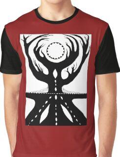World Tree original painting Graphic T-Shirt