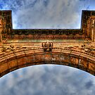 Arch by Michael  Herrfurth