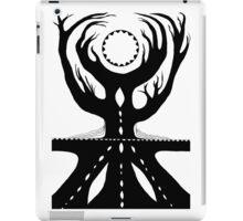 World Tree original painting iPad Case/Skin