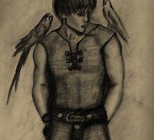 Damien by Tabitha Longbrake