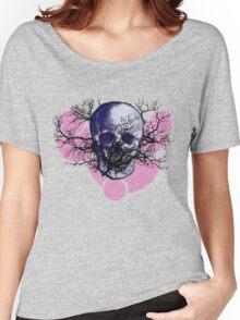 indigo Women's Relaxed Fit T-Shirt