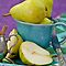 Pears &amp; Cinnamon by Barbara Neveu