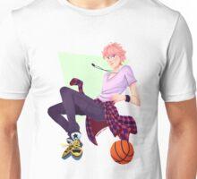Kisumi's Basketball Unisex T-Shirt