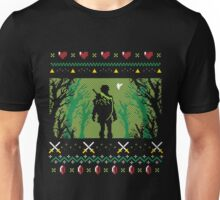 Ugly Sweater Link Unisex T-Shirt