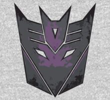Decepticon by Ely Prosser