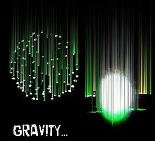 The Speed of Gravity by Shellibean1162