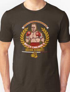Pulp Fighter Unisex T-Shirt