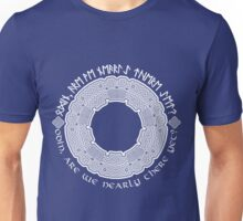 Odin - Are we nearly there yet Unisex T-Shirt