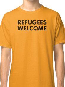 Refugees Welcome Australia Classic T-Shirt