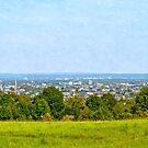 Bonn by Vac1