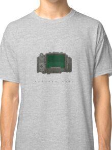 Pip-Boy 3000  Classic T-Shirt