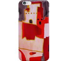 Mesa Verde original painting iPhone Case/Skin