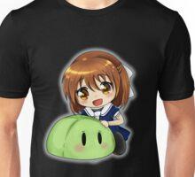Clannad - Ushio (Chibi) Unisex T-Shirt
