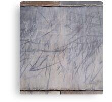 Marked stone #1 Metal Print