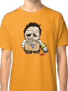 Tiny Leatherface Classic T-Shirt