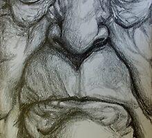 Elderness - ACEO by OblivionArts