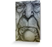 Elderness - ACEO Greeting Card