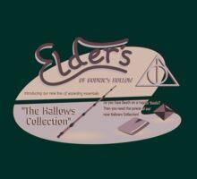 Elders of Godric's Hollow T-Shirt