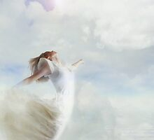 Falling From Cloud 9 by Vanessa Barklay
