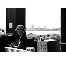 High line, New York Photographic Print