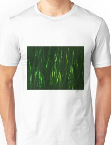 ALPINE (Textures) Unisex T-Shirt