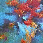 Blocks of Harmony by Patricia Sabin