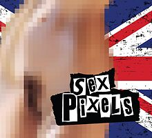 Sex Pixel by aureliescour