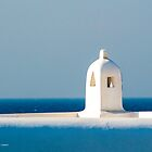 Grecian Morning by Jessica Manelis