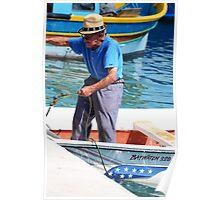 Baywatch Malta Poster