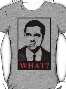 Mr Bean says a what T-Shirt