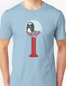 Penguin Machine Unisex T-Shirt