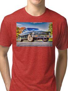 Chevy Nova SS Tri-blend T-Shirt