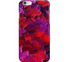 IPHONE CASE - DIGITAL ABSTRACT No. 25 iPhone Case/Skin