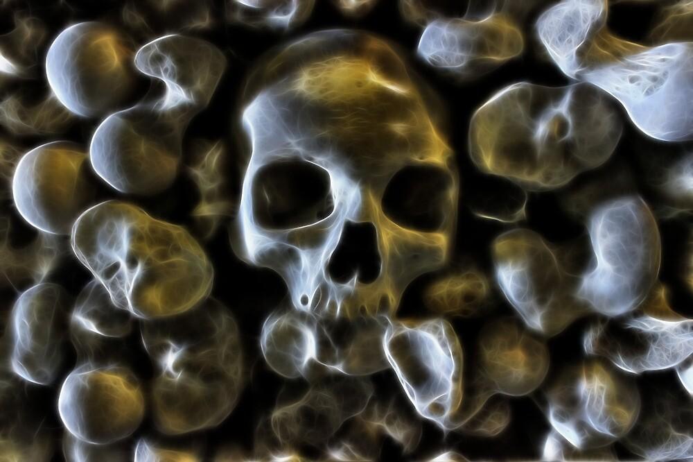 Good Bone Structure by Ian Hufton