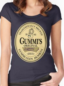 Gummi Stout Women's Fitted Scoop T-Shirt