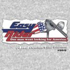 Easy Rider - American Classic Film by w00dy207